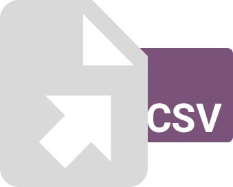 Auswertung CSV